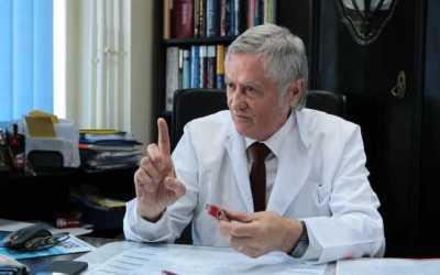 Spitalul buhușean își va schimba denumirea