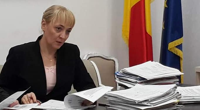 """Maricica Coșa: """"Nu am fost un prefect de birou."""""""