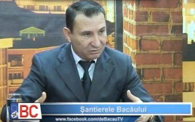 Fostul primar al Bacăului, Romeo Stavarache, a fost eliberat