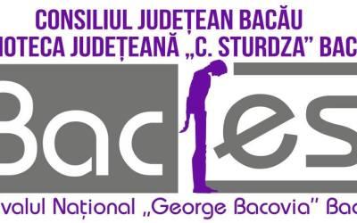 """O nouă ediție a Festivalului Național ,,George Bacovia"""""""
