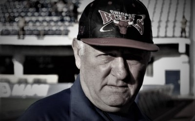 A decedat antrenorul Florin Halagian