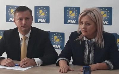 """PNL Bacău: ,,Cabinetul Orban și-a pus pe masă mandatul, pentru alegerea primarilor în două tururi"""""""