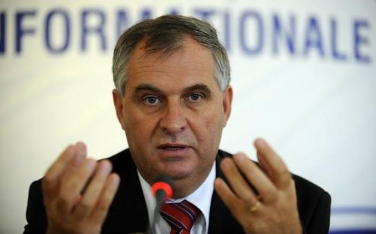 Oneșteanul Valerian Vreme,  noul administrator al Societății Naționale de Radiocomunicații