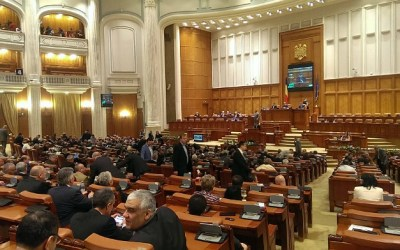 Guvernul Dăncilă a căzut. Ce spun parlamentarii băcăuani
