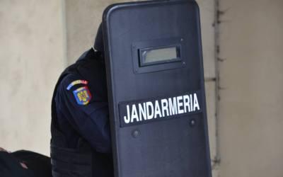 Percheziții în județ într-un dosar care vizează fals intelectual şi constituirea unui grup infracţional organizat