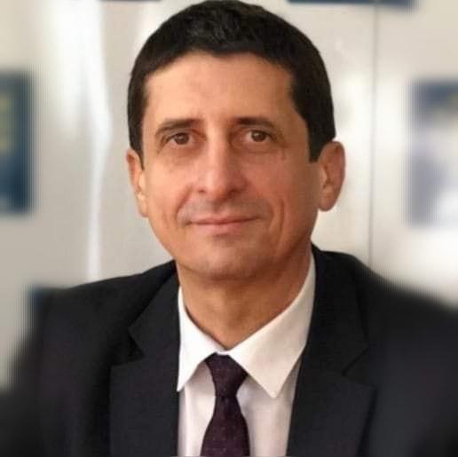 Liviu Alexandru Miroșeanu, noul prefect al județului Bacău