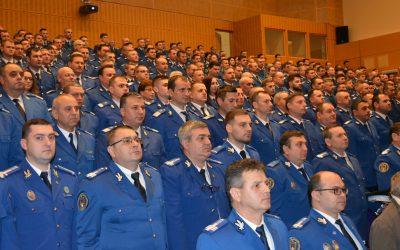 Jandarmii băcăuani la ceas de bilanţ!