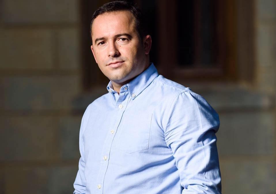 Băcăuanul Claudiu Năstasă, vicepreşedinte al Autorităţii pentru Administrarea Activelor Statului