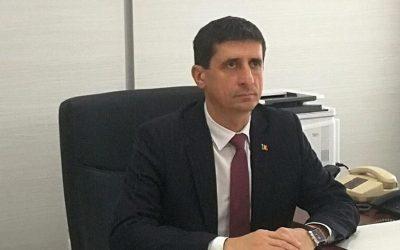 """Liviu Miroșeanu, viceprimar PNL: """"În sfârșit, municipiul Bacău are buget! Modernizarea orașului și bursele elevilor rămân prioritățile PNL!"""""""