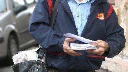 Poșta Română anunță că plata pensiilor se va decala în ianuarie