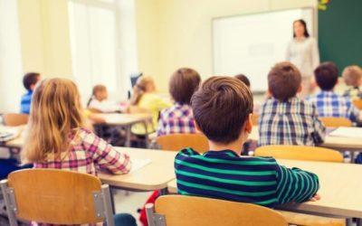 Înscrierile la clasa pregătitoare pentru anul școlar 2021-2022 încep astăzi. Calendarul și procedura