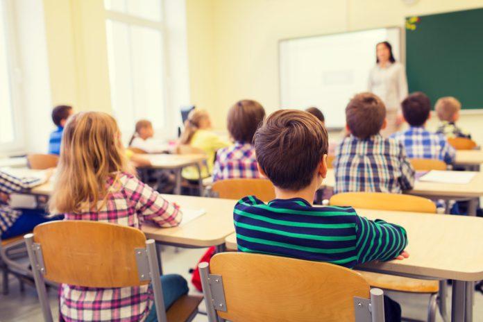 Toți copiii de la grădiniță și învățământul primar pot primi masă caldă