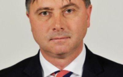 Viorel Ilie nu mai candidează pe listele PNL Bacău