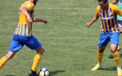 Aerostar a promovat în Liga a 2-a
