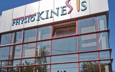 S-a deschis noul sediu al Clinicii de Recuperare Medicală PhysioKinesis Bacău (Galerie Foto)
