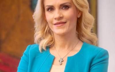 Dragoș Benea i-a propus Gabrielei Firea să deschidă lista PSD Bacău pentru alegerile parlamentare
