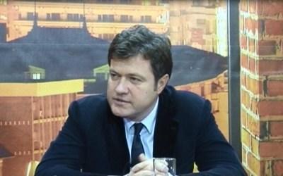 """Dragoș Luchian, președinte PNL Bacău: """"Băcăuanii au nevoie de un dialog real al aurorităților și de decizii concrete"""""""