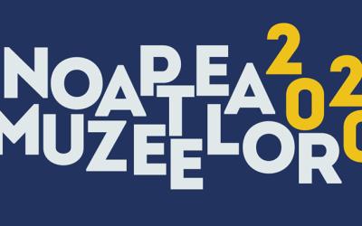 """""""Noaptea Europeană a Muzeelor 2020 – ONLINE"""" la Complexul Muzeal de Științele Naturii """"Ion Borcea"""" Bacău"""