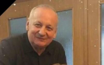 S-a stins din viață Dr. Dan Chelariu