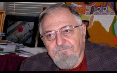 A murit scriitorul băcăuan Calistrat Costin