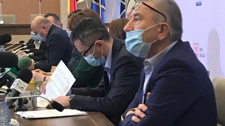"""Benea a dat de pământ cu """"șoimii patriei"""" de la USR-PLUS. Nici parlamentarii PNL n-au scăpat de criticile liderului PSD. Ei au fost acuzați de lipsă de """"patriotism local"""""""