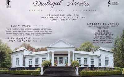 """Festivalul Internațional ,,,Enescu – Orfeul Moldav"""" a ajuns la cea de-a 42 ediție"""