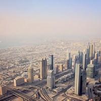 Pengalaman transit 18 jam di Dubai