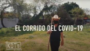 El Corrido del Coronavirus
