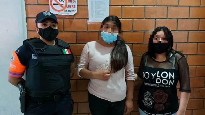 Ecatepec adolescente desaparecida hace dos años
