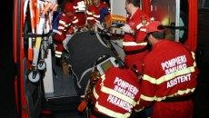 Accident mortal în Timiș