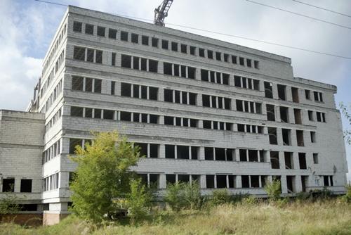 spital torontalului