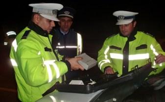 Șofer băut la volan, în Timișoara