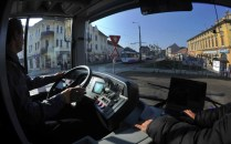 șoferi