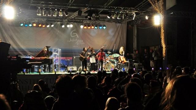 Gărâna Jazz Festival