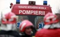 Accident rutier în Calea Șagului