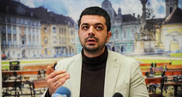 Marian Constantin Vasile vicepresedinte PNL Timis (6)