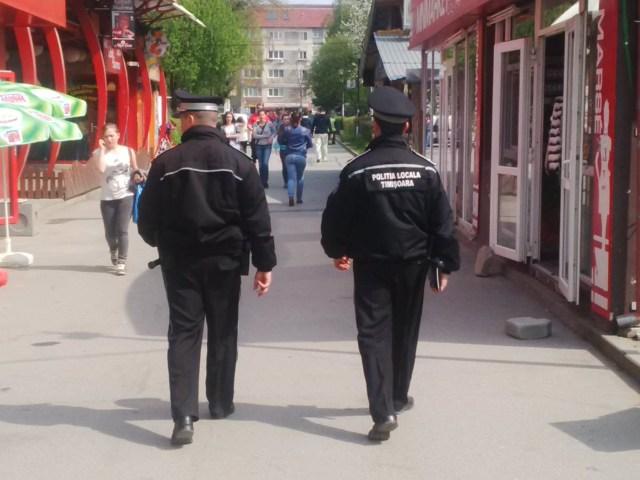 politisti locali