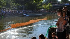 Festivalul Bega Bulevard revine la Timişoara