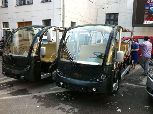 minibuze