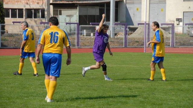 Robu fotbal
