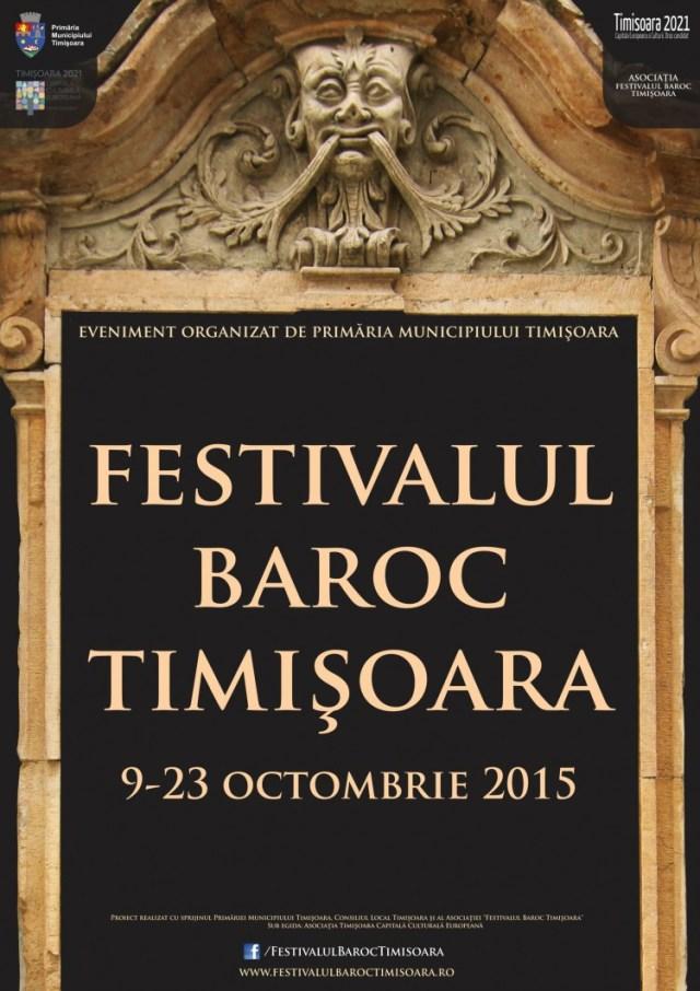 festival baroc afis
