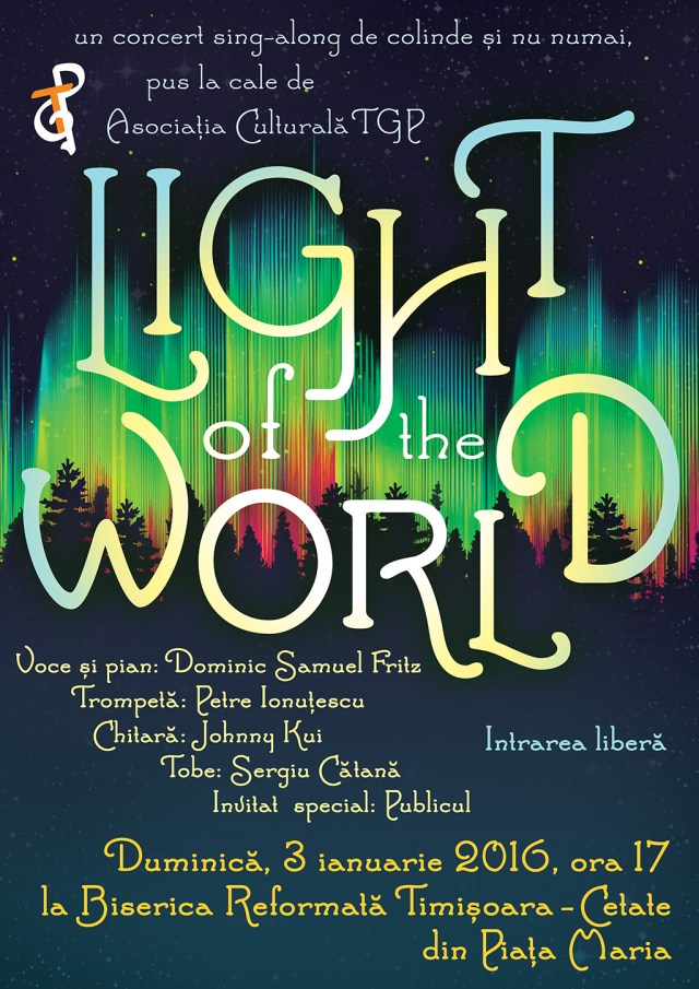 AFIS Light of the World