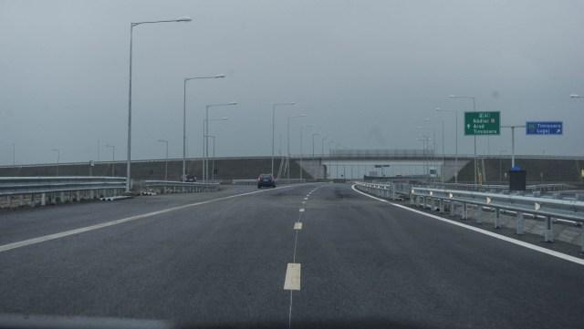 autostrada timisoara - lugoj2