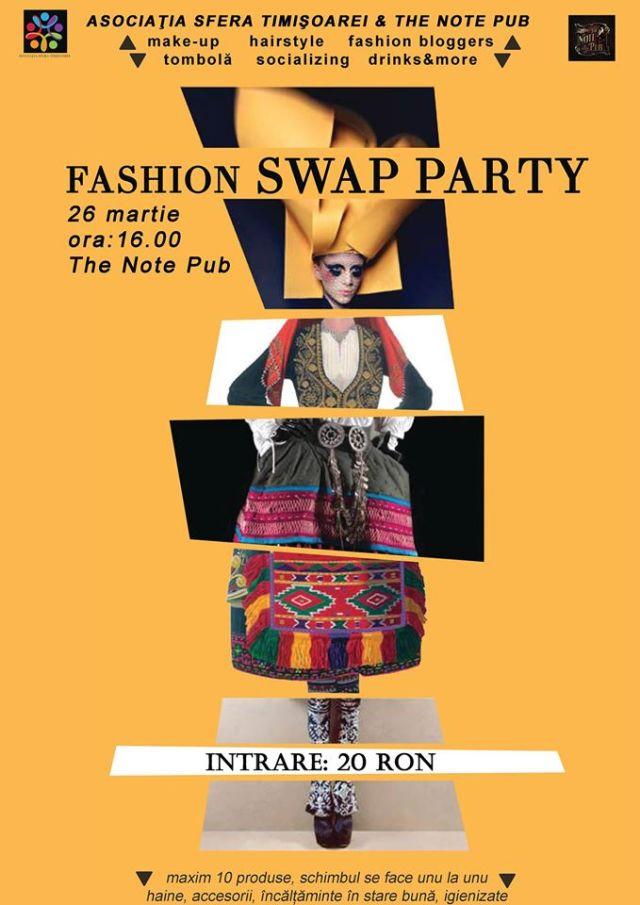 Afis Fashion Swap