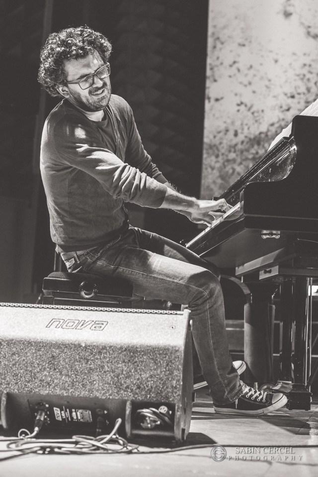 Teo Milea _ Album Release Concert in Timisoara