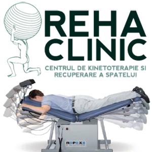 Reha Clinic 2016
