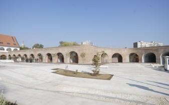 bastionul theresia