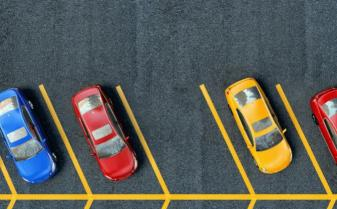 parcări