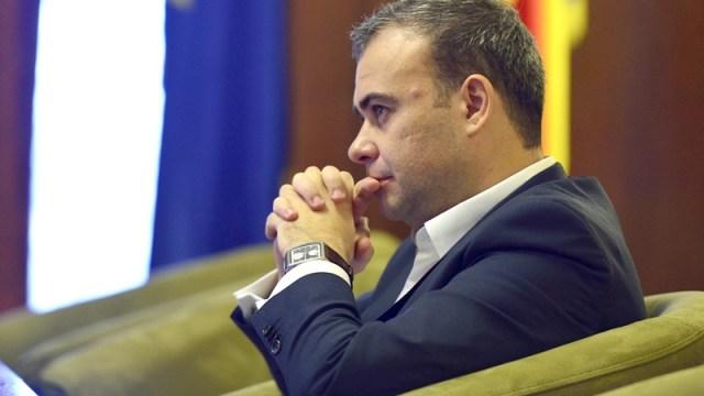 Darius Vâlcov
