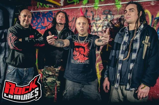 rock la mureș